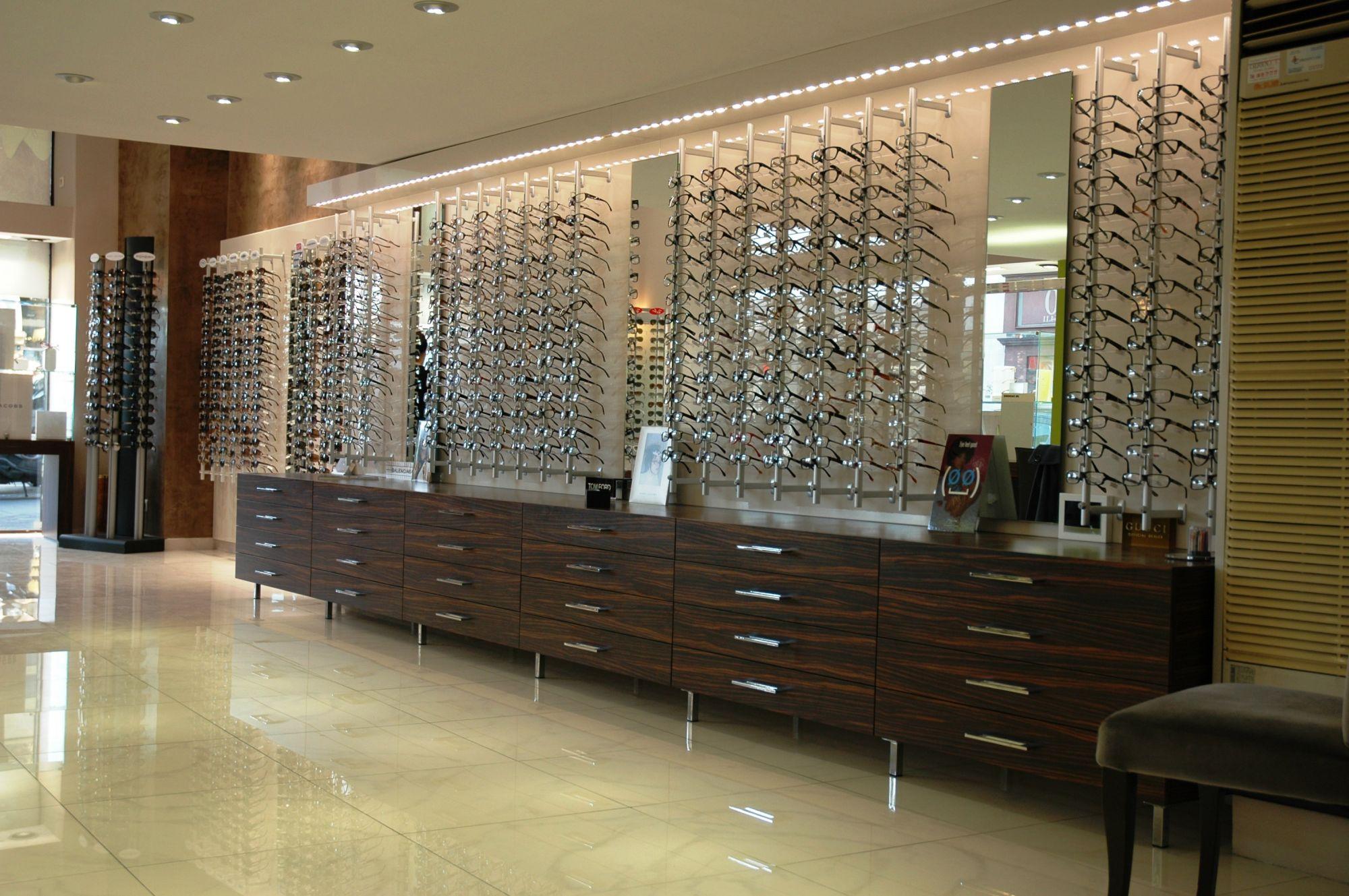 Fabrication de meubles sp cifiques la vente de lunettes for Mobilier japonais marseille